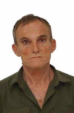 El preso huido Benito Ortiz Perea