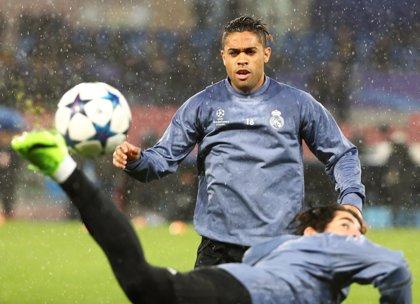 Mariano regresa al Real Madrid por 21 millones y por cinco años