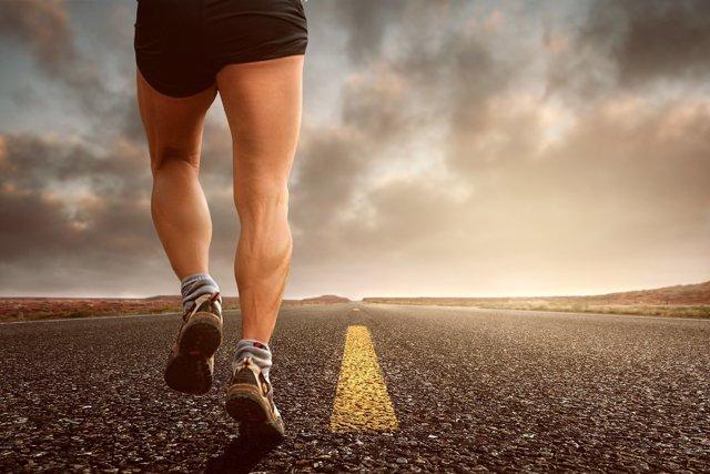Más de 3.000 corredores descalificados en una maratón en Ciudad de México
