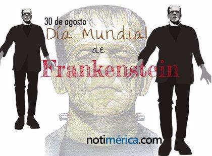 30 de agosto: Día Mundial de Frankenstein, ¿por qué recordamos hoy a este personaje de ficción?