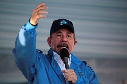 Ortega pide a Costa Rica una lista de los nicaragüenses que han pedido asilo