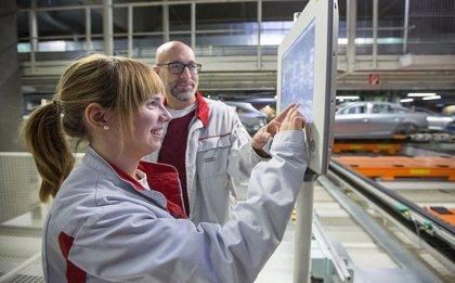 Audi consigue en México una producción libre de aguas residuales