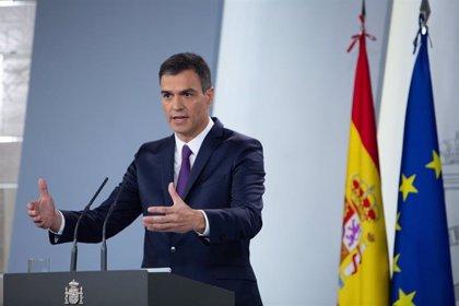 """Sánchez cree que España y Colombia serán capaces de encontrar una solución sin """"un tercero"""" por Electricaribe"""