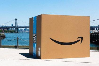 Amazon lanzará en México la venta de bebidas y alimentos no perecederos