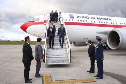 """Sánchez ofrece """"reforzar la cooperación"""" con Colombia en el caso del Canal de Isabel II"""