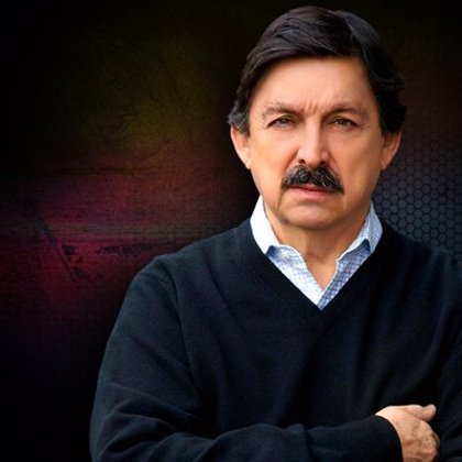 Un líder sindical vuelve a la escena política mexicana tras vivir más de una década en Canadá