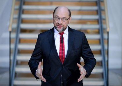 Martin Schulz visita a Lula da Silva de cara a las elecciones presidenciales en Brasil