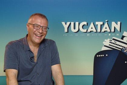 """Daniel Monzón: """"Yucatán es una burbuja de entretenimiento"""""""
