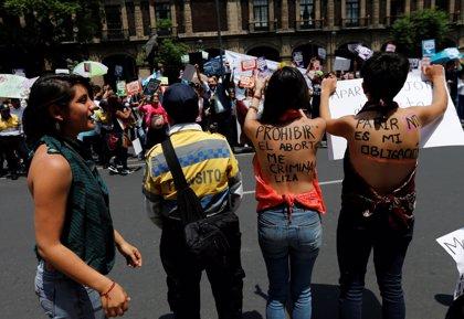 Más de 4.200 personas denunciadas por aborto en México en los últimos diez años