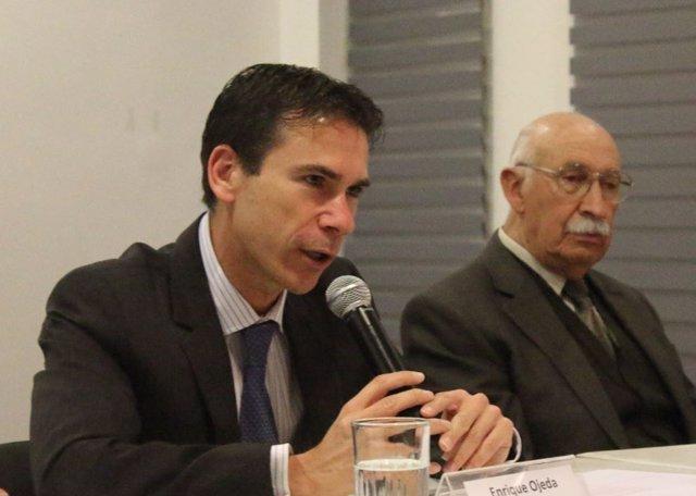 Enrique Ojeda