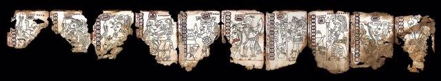 Codice Maya de Mexico