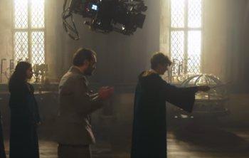 Foto: El nuevo adelanto de Animales Fantásticos: Los crímenes de Grindelwald  lleva a los fans de vuelta a Hogwarts