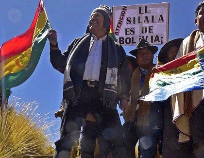 Bolivia contrademanda a Chile en la corte internacional por las aguas fronterizas