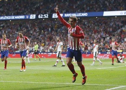El Atlético busca carburar y mejorar en Balaídos