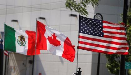 Las negociaciones concluyen sin éxito pero Canadá confía en que es posible pactar un nuevo NAFTA con EEUU