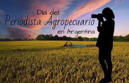 1 de septiembre: Día del Periodista Agropecuario en Argentina, ¿por qué se celebra en esta fecha?