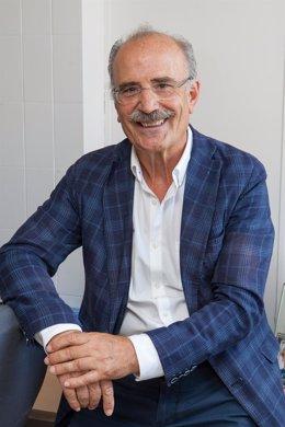 Germán Jusué, psicólogo clínico.