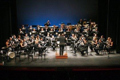 Banda Sinfónica ofrecerá cuatro concierto gratuitos en Retiro, Arganzuela, Vicálvaro y Villaverde en septiembre