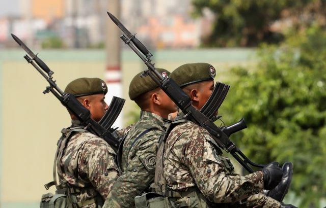 Perú prorroga el Esado de Emergencia en varias zonas del país