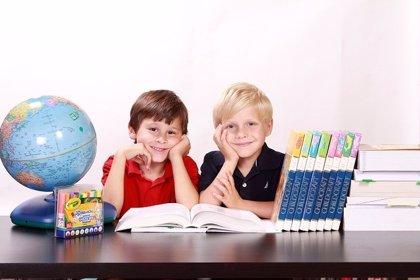 Cómo evitar las distracciones en niños antes del comienzo del curso escolar