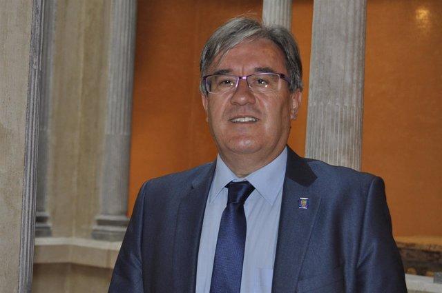 El Justicia de Aragón, Ángel Dolado