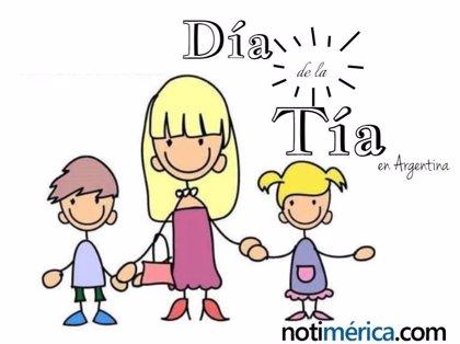 2 de septiembre: Día de la Tía en Argentina, ¿por qué se celebra el primer domingo de este mes?
