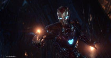 Iron Man decapita a Thanos en este brutal fan art de Vengadores 4