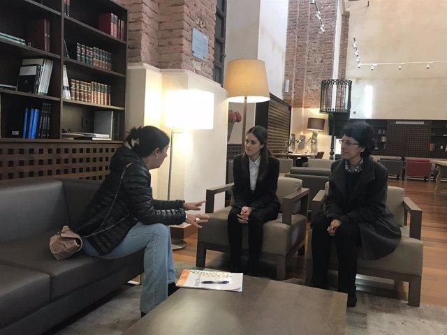 Abierta la convocatoria de la Diputación de Huelva para becas del Plan HEBE