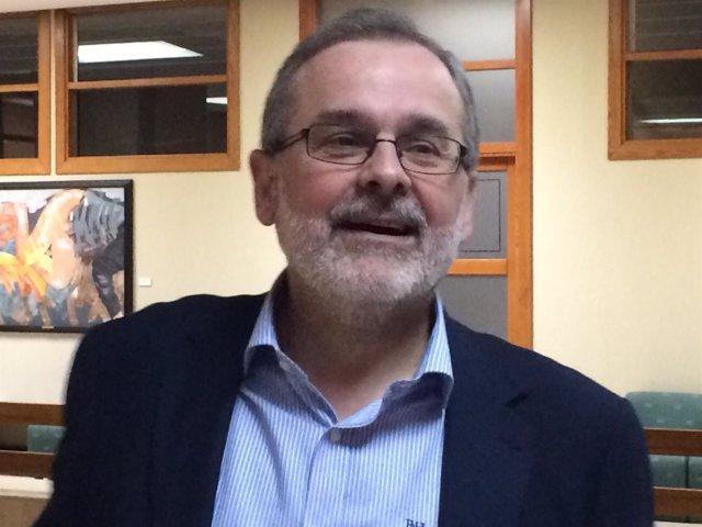 Ángel Pazos