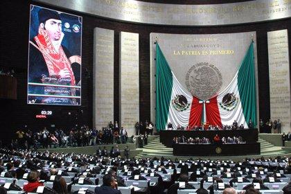 Comienza a funcionar el nuevo Congreso mexicano, por primera vez con una mayoría de izquierda