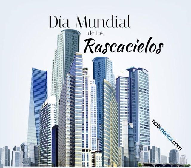 Día Mundial de Rascacielos