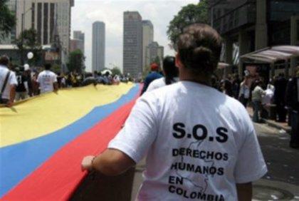 Asesinan a otros dos líderes sociales en el centro de Colombia