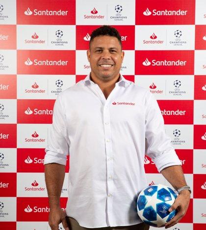 Ronaldo, nuevo máximo accionista del Real Valladolid para poner en marcha un proyecto enfocado en la afición