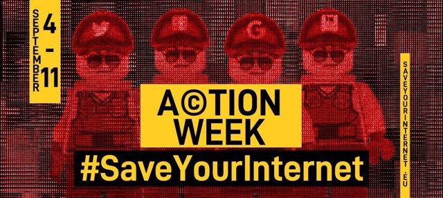 Asociacion Internautas Save Internet
