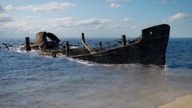 Drenar los océanos
