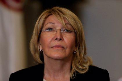 La exfiscal Luisa Ortega pedirá a la ONU que declare la crisis de refugiados en Venezuela