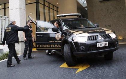 La Policía Federal asume la investigación por el incendio del Museo Nacional de Brasil