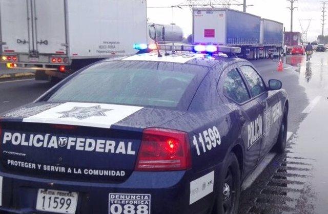 Policia México