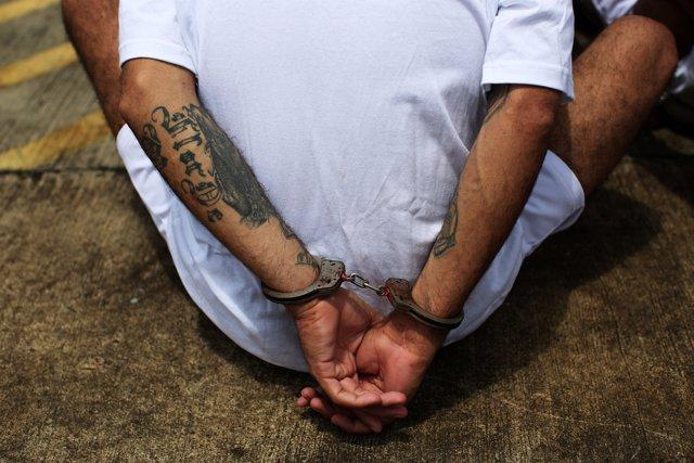 Detuvieron a pandillero que violó a nena de 11 años