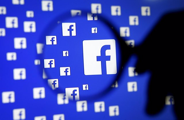 Logotipos de Facebook