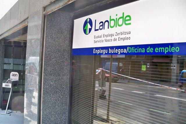 Oficina de Lanbide