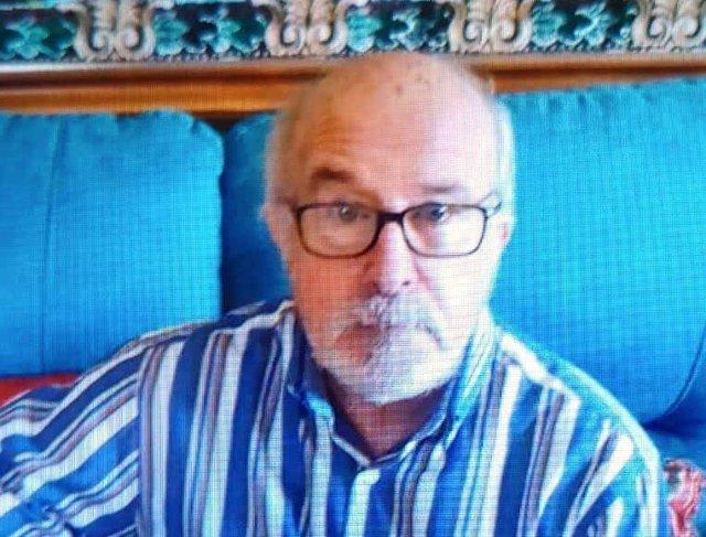 El vecino de Santa Cruz de Moncayo ha desaparecido este lunes.