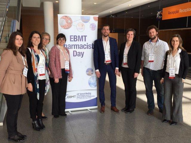 El Pharmacist Committee en Lisboa