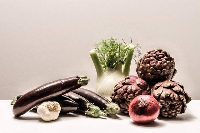 Prebióticos, beneficios para la flora intestinal