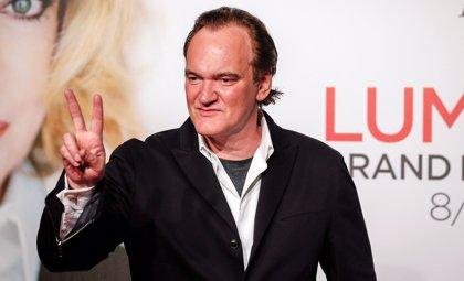 Quentin Tarantino quiere que su Star Trek sea para adultos para reflejar el horror del espacio