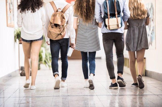 La figura del orientador laboral ayuda a definir el futuro de los estudiantes.