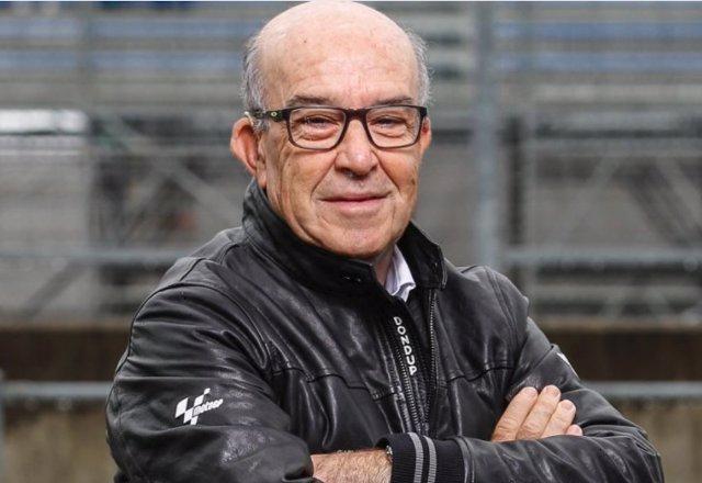Carmelo Ezpeleta Dorna MotoGP