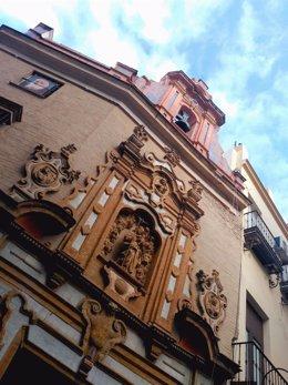 Capilla de San José en Sevilla