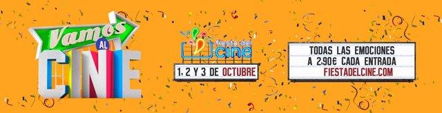 XV Fiesta del Cine