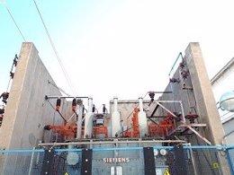 Endesa ha ampliado la seguridad de la subestación de Sant Andreu, en Barcelona